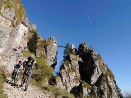 Mtb Downhill Montegrappa