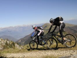 Mountain Bike Monte Grappa